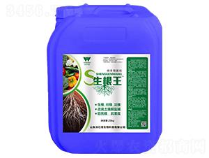 微生物菌剂-生根王-沃尔优