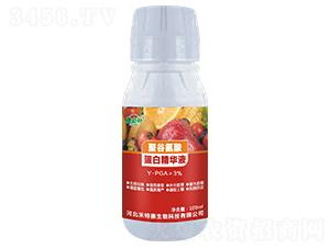 聚谷氨酸蛋白精华液-康必补-禾特康