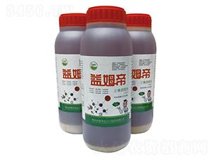 微生物菌肥(土壤调理剂)-益姆帝-奥赛德