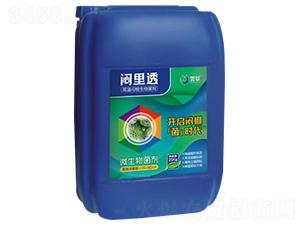 高温闷棚生物菌剂-闷里透-禾萃源