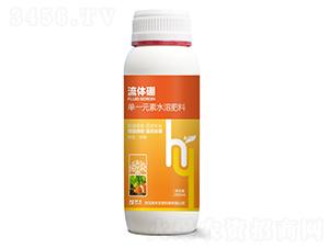 单一元素水溶肥料-流体硼-厚禾生物