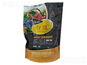 碳酶矿源黄腐酸钾-智服-赛固特