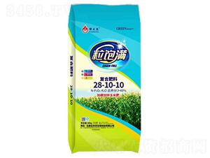 玉米�秃戏�28-10-10-粒��M-禾�r生物