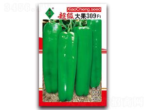 超级大果309-泡椒种