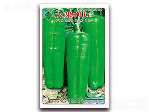 大果901-泡椒种子-