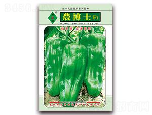 农博士-泡椒种子-萧诚