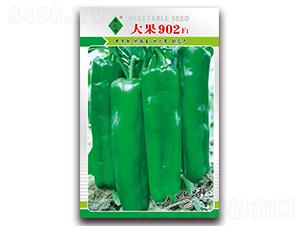 大果902-泡椒种子-