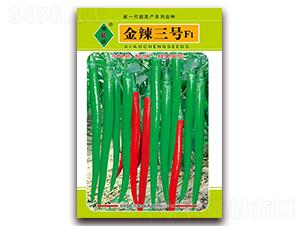 金辣三号-线椒种子-萧