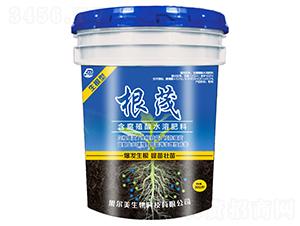 根茂(含腐殖酸水溶肥料)-果尔美