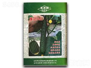 绿冠A6-黄瓜种子-凌