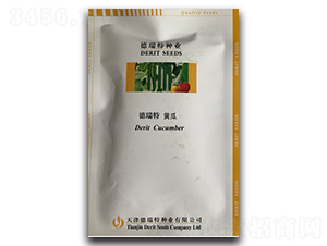 德瑞特65-黄瓜种子-