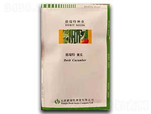 德瑞特1859-黄瓜种子-凌广农业