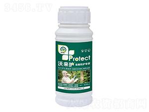 蟲害防護專家-沃來護-強農生物