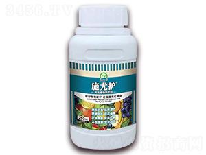 植物保護劑-施尤護-強農生物