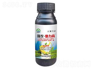 500ml小萊蛾、吊絲蟲強力溶解劑-強農·賽力高-強農生物