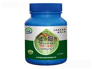 土壤消毒修复剂-土狗-强农生物