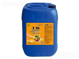 闷棚微生物菌剂-土狗-强农生物
