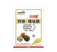 12%阿维噻唑膦(杀线虫剂)-纱线皇-福山