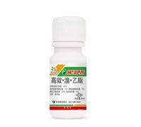 25%高效溴乙酯悬浮剂-蓟马绝杀-金正达