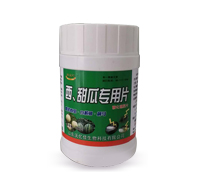高抗蚜虫·白粉虱·蓟马型一棵一片(西、甜瓜专用)-沃亿佳