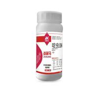 战蓟马-啶虫脒乳油-艾康作物