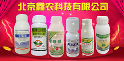 北京鑫农科技有限公司