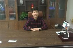 河北峻鹏:总经理及全体员工祝大家鸡年发大财行大运!