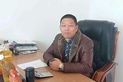 【河南小巨人】祝广大经销商2018红红火火,狗年大吉!