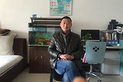 【北京中农集团】祝您在新的一年里:事业正当午,身体壮如虎,金钱不胜数,干活不辛苦!